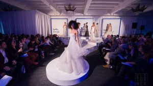 Take a Peek at What You Missed at Washingtonian Bride & Groom's Unveiled Bridal Showcase