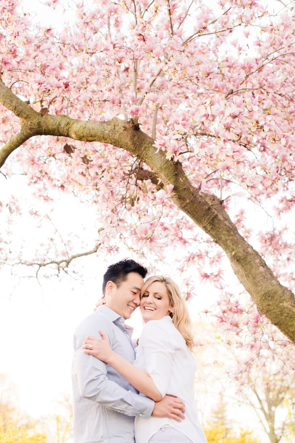 566873eccdf4 18 Ideas to Steal for Your Cherry Blossom-Themed Wedding ...