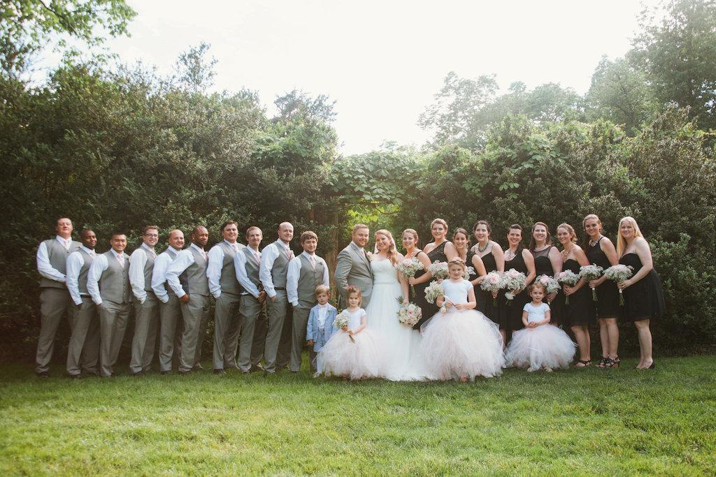 View More: http://isabelpirrello.pass.us/kayla--dylan-wedding-blog