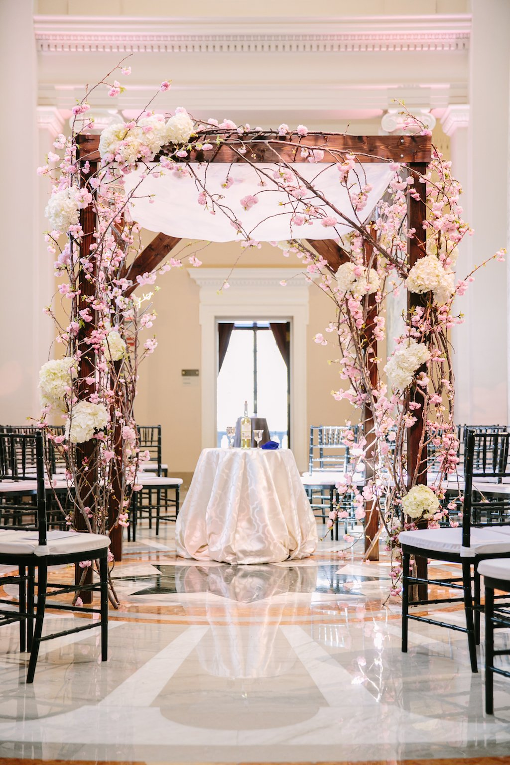 18 ideas to steal for your cherry blossom themed wedding for Ideas for wedding pictures