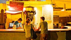 DC's Biggest Beer Garden Reopens on Friday