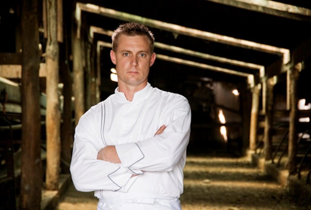 Celebrity chef restaurants   AA