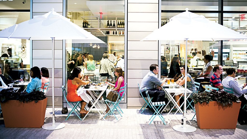 Best Restaurants Downtown Dc