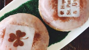 Where to Find St. Patrick's Day Parties, Food and Drink Specials