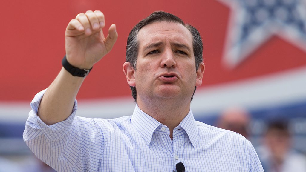 Photo of Cruz by Richard Ellis / Alamy Stock Photo