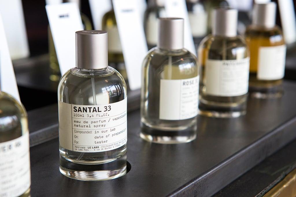 Le Labo fragrance
