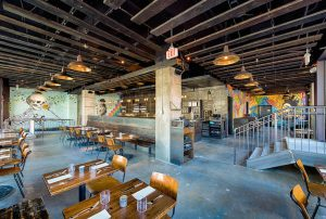 Espita Mezcaleria Taps Owner's Brother-in-Law as New Chef