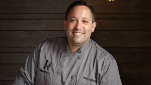 Mike Isabella's Requin In the Mosaic District Will Become a Casual French Brasserie