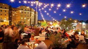 5 Great Rooftop Bars in Adams Morgan