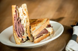 Eat This Now: Rachel's Hot Cousin at the BBQ Joint