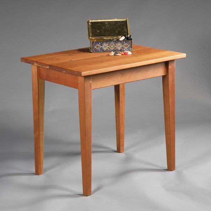 Nightstands. Hardwood Artisans.