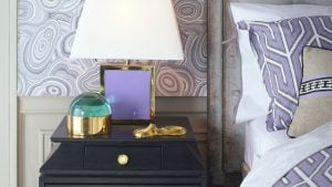 10 Beautiful Nightstands You'll Actually Want to Keep Clutter Free