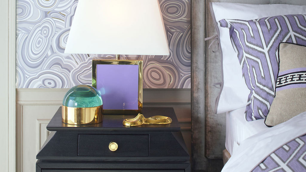 Nightstands. Jonathan Adler.