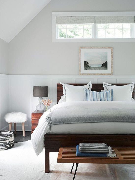 Bedroom Paint Picks From Darryl Carter Lauren Liess And More