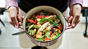 100 Very Best Restaurants: The Best Italian Food in the DC Area