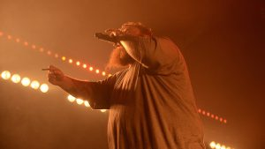 GWU Students Are Not Happy That Action Bronson Is No Longer Headlining Their Spring Concert