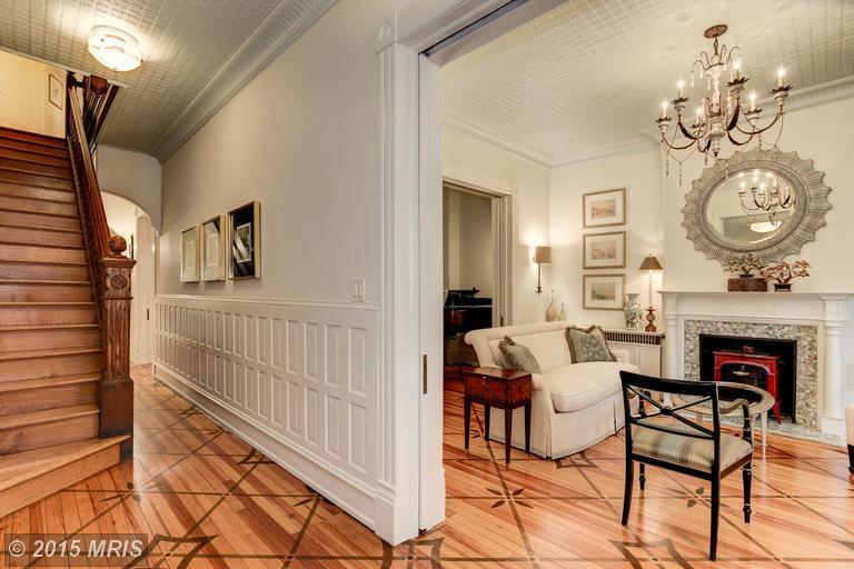 Entry Foyer -