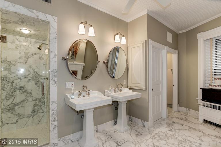 Master Bedroom Suite -