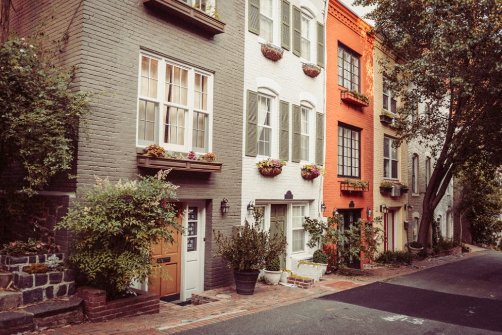 Miraculous Dc Ranked 8Th Best Place To Live In The Nation Washingtonian Largest Home Design Picture Inspirations Pitcheantrous