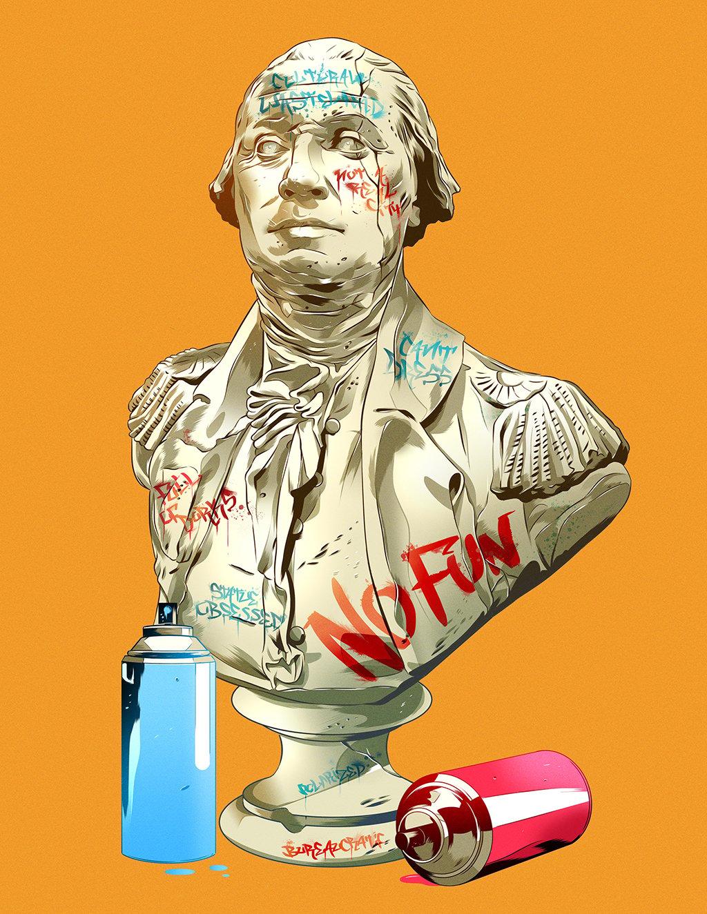 In Defense of Washington