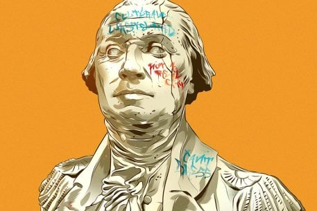 In Defense of Washington: 13 Things to Say to Your Friends ...