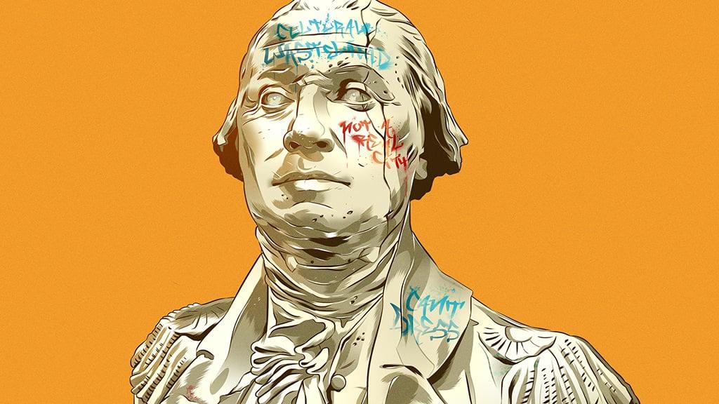 A Brief History of Hating Washington