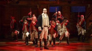 "The ""Hamilton"" Fan's Guide to Washington"