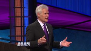 <em>Jeopardy!</em> Will Tape Three Specials in DC in April