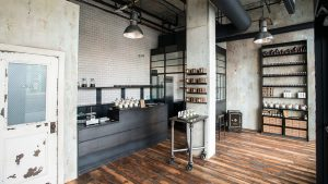 Peek Inside the Brand New Le Labo Fragrance Store in Shaw
