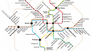 Your Public Transportation Guide to DC