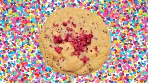 Milk Bar Introduces a Special-Edition Cookie For the Cherry Blossom Festival