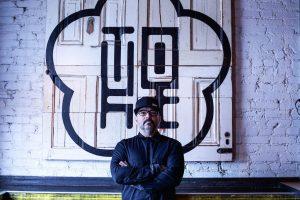 My First Job: Toki Underground's Neil Dundee
