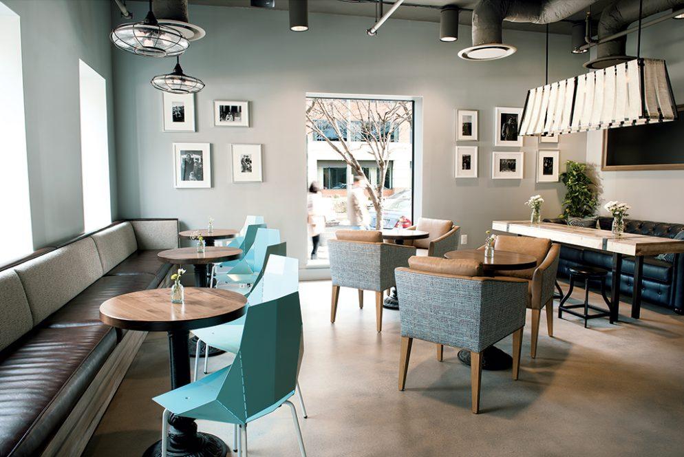 100 Very Best Restaurants 2017: Hanku0027s Pasta Bar