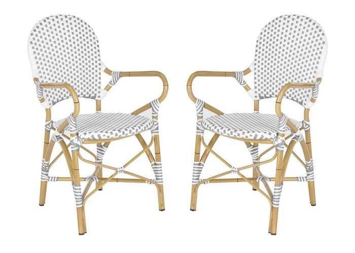 Patiofurniture_french Bistro Chairs