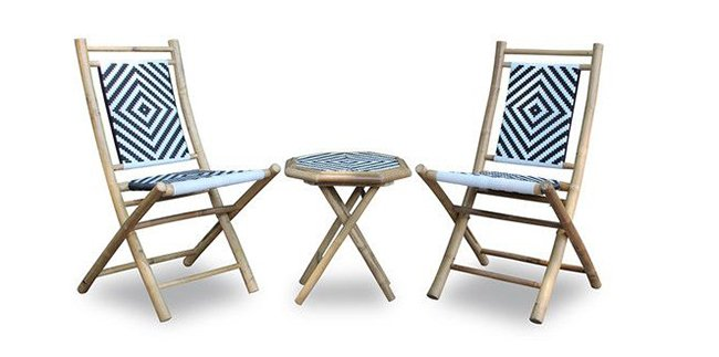 patiofurniture_heatherannstripedpatioset