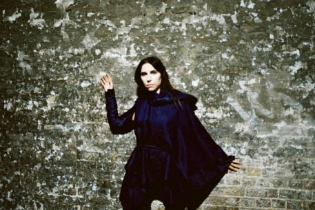 PJ Harvey Is Skipping DC on the Tour for Her Album With Songs About DC
