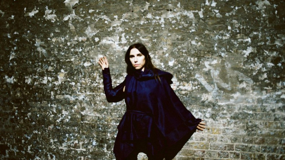 The PJ Harvey Album That Made Everyone in DC So Angry Just Got Nominated for a Grammy