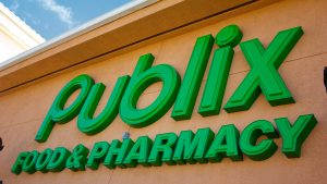 If Washington Gets a Publix, Here's What You Should Eat…