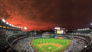 The Washington Nationals Want to Sell Naming Rights to Their Park. We Know the Perfect Buyer