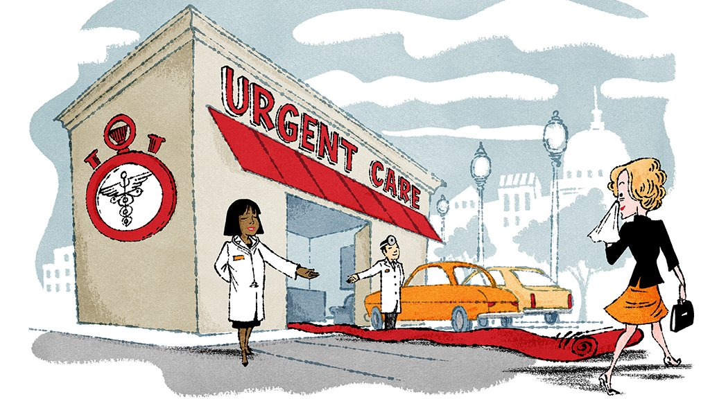 High Quality Urgent Cares In Dc Maryland And Virginia