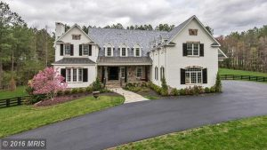 Robert Griffin III's Loudoun County House Is for Sale