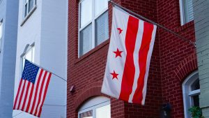 Unfortunately, Mayor Bowser, Only Congress Can Admit New States