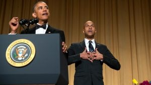 """The Hollywood Reporter Is Worried About """"Dwindling"""" Star Power at White House Correspondents' Dinner"""