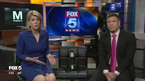 Fox 5 Complains Metro GM Won't Interrupt His Schedule to Come on Morning Show