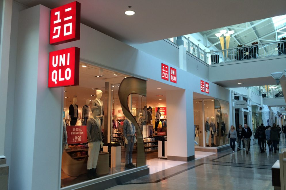 Yes, Uniqlo is (Still) Coming to Tysons Corner Center