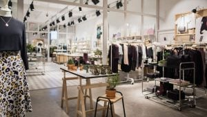 & Other Stories, H&M's Sophisticated Little Sister, is Coming to Georgetown