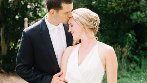 This Sweet Virginia Wedding Was Planned in Just Six Months