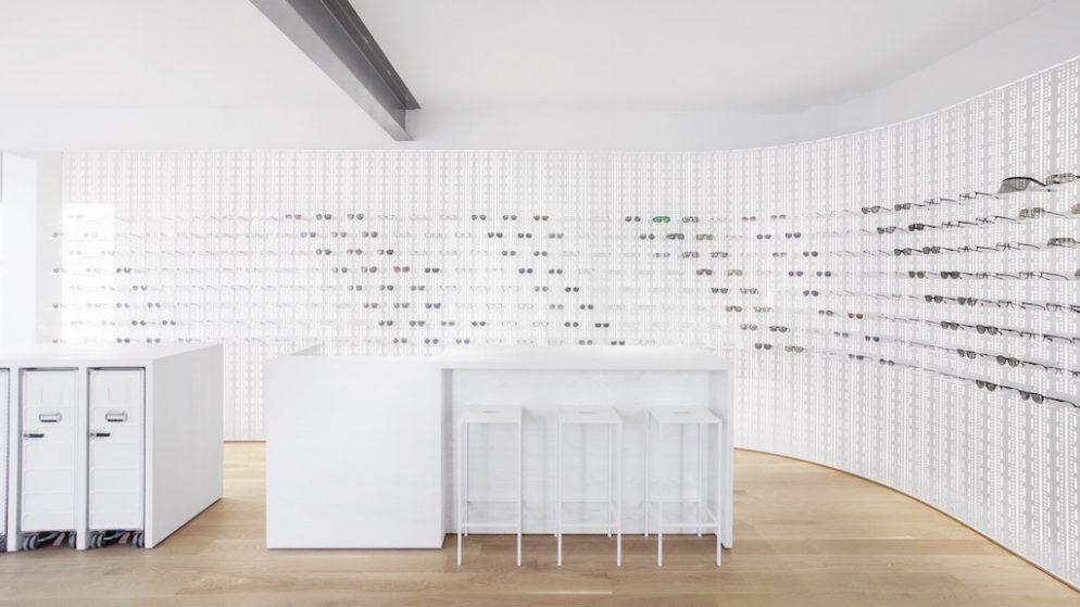 eyewear shop  Berlin-Based Mykita is Opening a New Eyewear Store in Georgetown ...