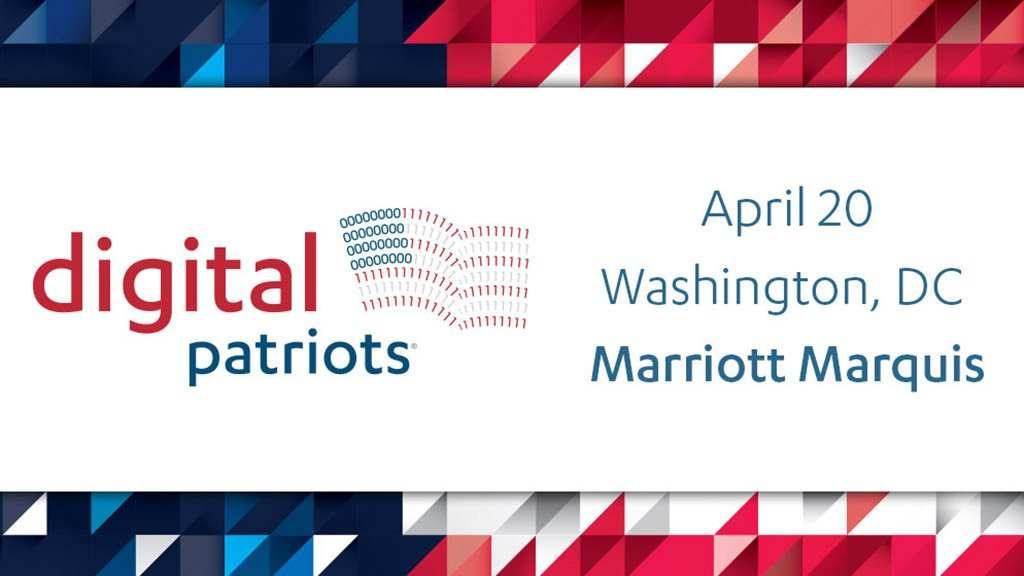 Join Honorees Sen. Cory Booker and Rep. Blake Farenthold at the 12th Annual Digital Patriots Dinner