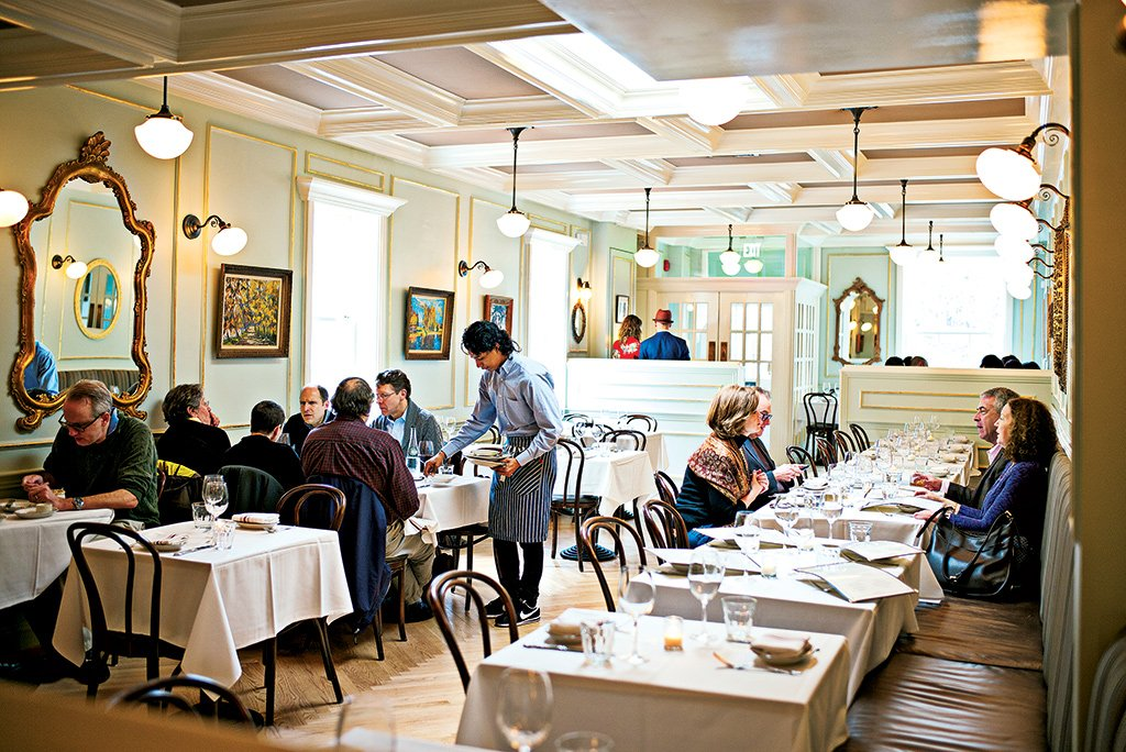 Best Restaurants Georgetown